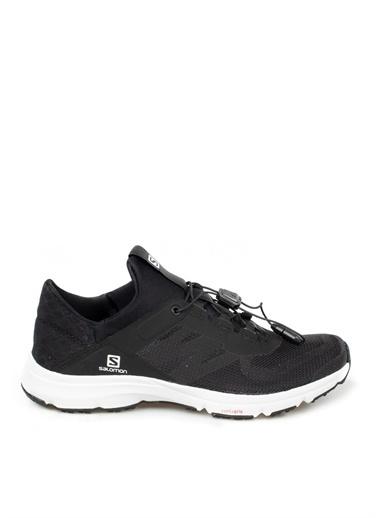 Salomon Salomon Siyah - Beyaz Outdoor Ayakkabısı Renkli